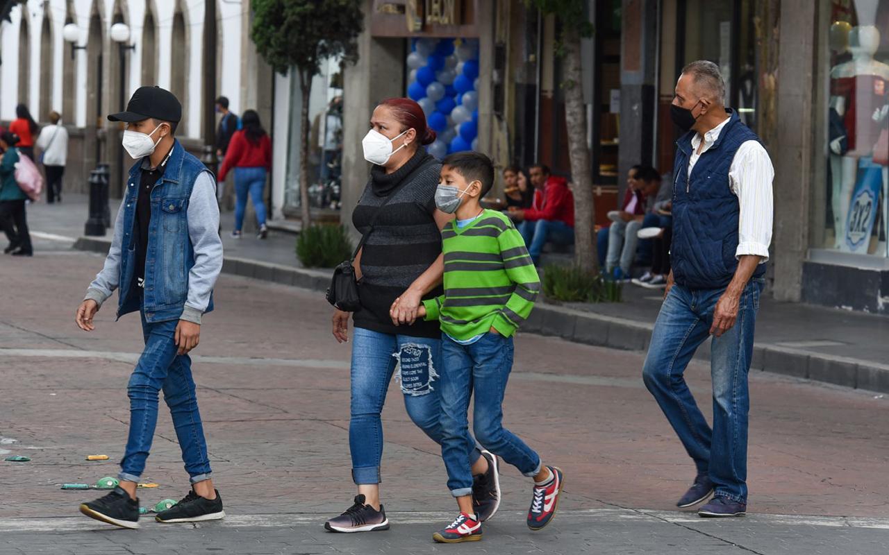 La familia puede detener la violencia en el país: Iglesia