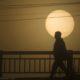 Intenso calor provoca la muerte de personas en Canadá. Foto: Cuartoscuro