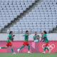 La selección mexicana se impuso a Francia. Foto: Twitter Mi Selección