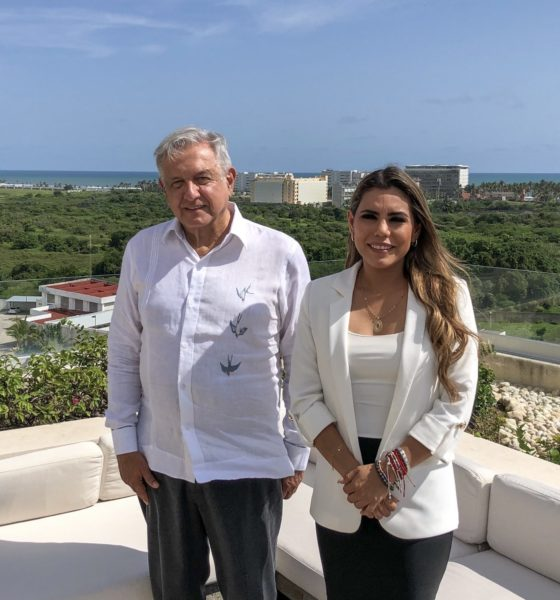 López Obrador insiste en el regreso a clases presenciales. Foto: Twitter