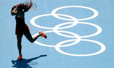 Los atletas con millones de dólares en los Juegos Olímpicos. Foto: Twitter