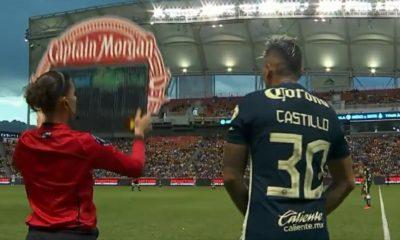 Nicolás Castillo está de regreso. Foto: Twitter