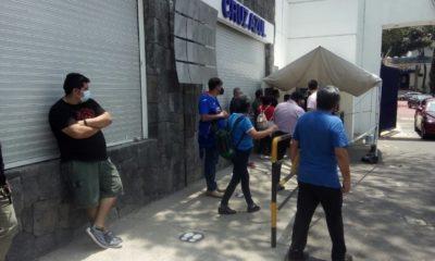 Nueva playera de Cruz Azul. Foto: Especial
