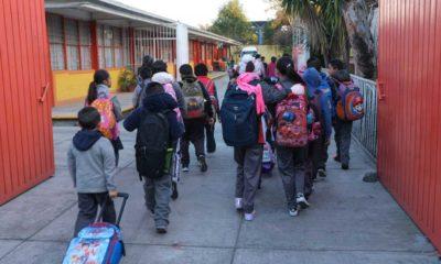Escuelas particulares podrían cerrar en el Edoméx. Foto: Cuartoscuro