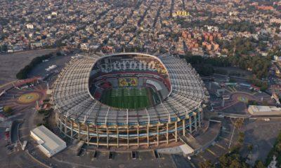 Por Covid América no abrirá el Estadio Azteca. Foto: Twitter