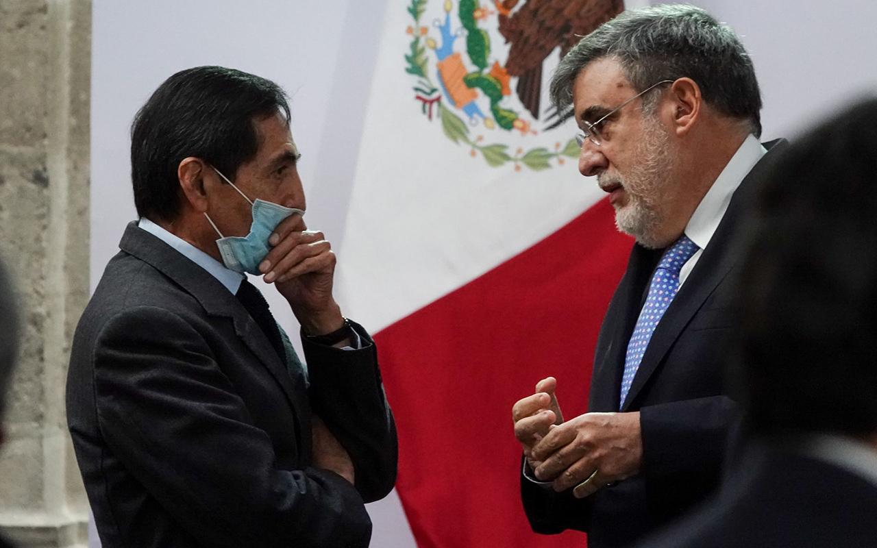 ¿AMLO ordenó a Morena ratificar a Ramírez de la O en la SHCP?