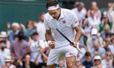 Se desmorona el tenis en Juegos Olímpicos. Foto: Twitter