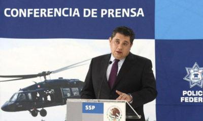 Giran orden de aprehensión vs Ramón Eduardo Pequeño, ex mando de la PF