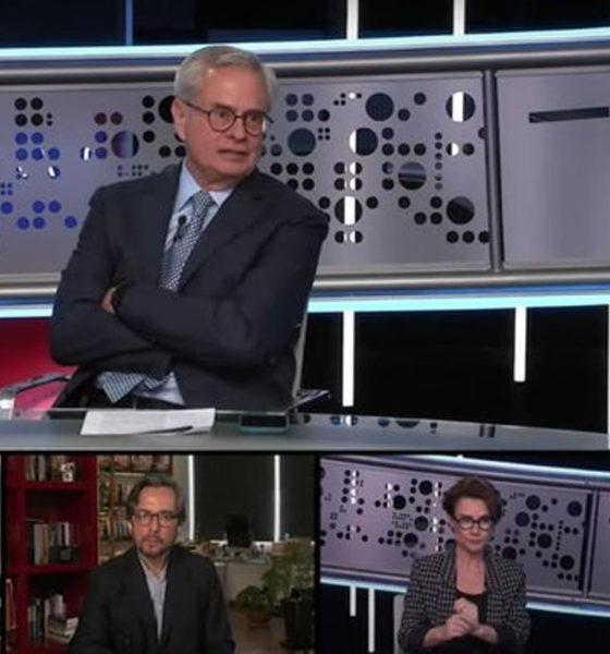 Se despide periodista de Noticieros Televisa; se va a Univisión