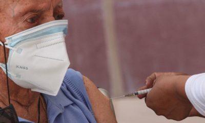 Vacuna contra Covid es eficaz contra Delta. Foto: Cuartoscuro