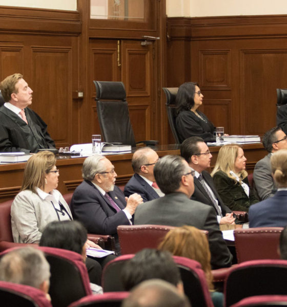 Pausa SCJN discusión del aborto en Nuevo León; no hay consenso