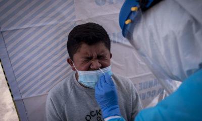 Han fallecido 584 menores de edad por Covid-19 en México: SIPINNA