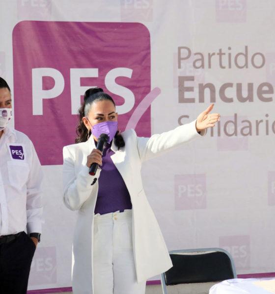 """Sancionan al PES por uso ilegal de pauta y """"rebasar"""" la libertad de expresión"""