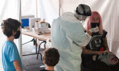 México, primer lugar en orfandad por Covid-19; pandemia pega a la niñez