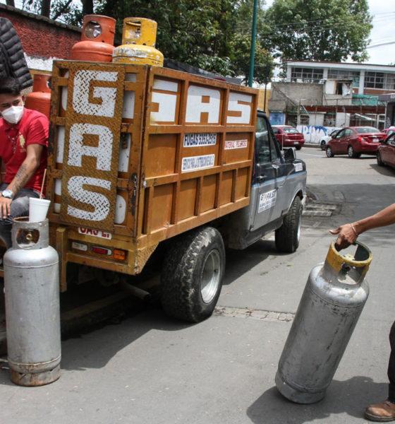 Publican lista de precios máximos aplicables de Gas LP