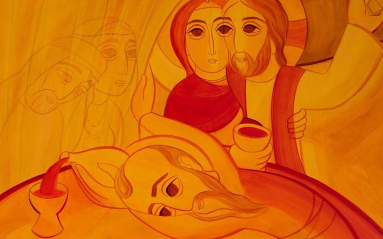 """Revelan """"el gran misterio"""" en imagen del X Encuentro Mundial de las Familias"""