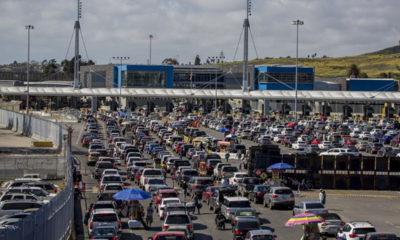 EU extiende cierre de frontera hasta el 21 de agosto