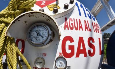 """Precios del gas y gasolina sin control, estas son las empresas más """"careras"""""""