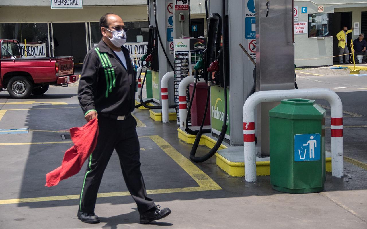 ¿Saliste de vacaciones en carro? Checa dónde venden la gasolina más barata