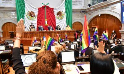 identidad de género y auto percepción en Edo de México