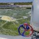Estas son algunas alternativas de infraestructura hídrica para limpiar aguas residuales