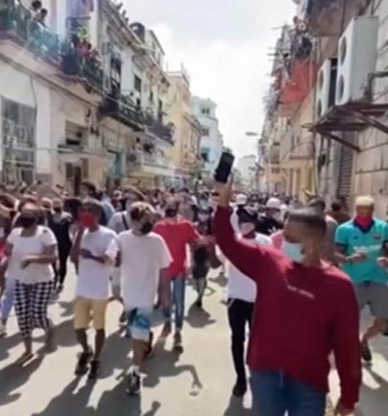 Jóvenes católicos son perseguidos en Cuba