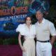 Jungle Cruise premier