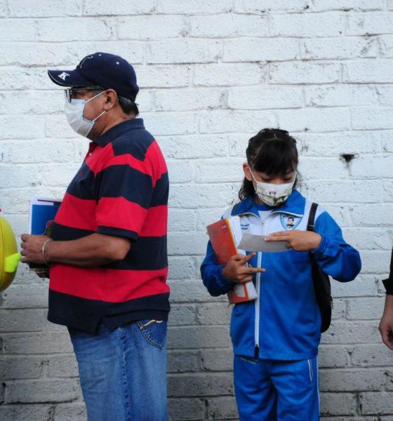 Familias deben prepararse para la nueva realidad escolar: especialistas