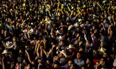 Pandemia afecta asistencia al teatro ¿y los conciertos?