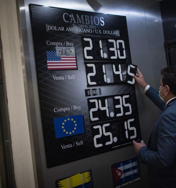 La economía de México ¿depende de las remesas?