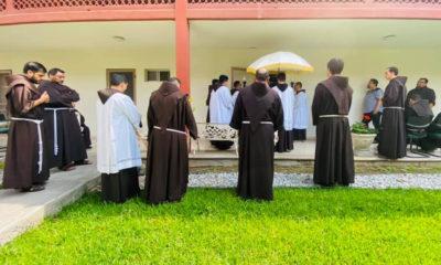 Cierran temporalmente templo por brote de Covid-19 en Nuevo León
