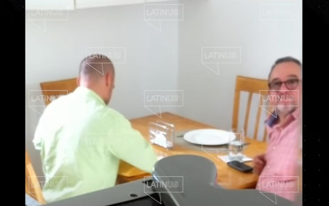 """""""Tengo mi conciencia tranquila"""", dice AMLO sobre video de su hermano"""