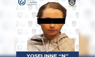 Vinculan a proceso a YosStop por pornografía infantil