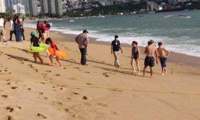 Por aumento en nivel del mar, Acapulco, Los Cabos y Manzanillo podrían desaparecer: NASA