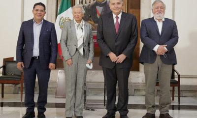 Al asumir la Segob, Adán Augusto López promete política de diálogo