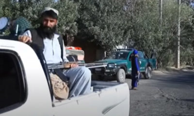 ¿Qué está pasando en Afganistán? Talibanes aprovechan errores de EU