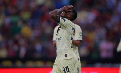 América dará de baja a Renato Ibarra. Foto: Cuartoscuro