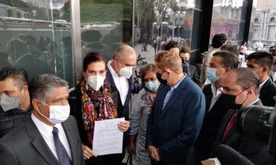 FGR tiene evidencias contra Anaya; ¡Qué locura!, responde el panista