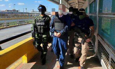 Detienen en Matamoros a Eduardo Arellano Félix