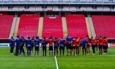 Así se jugará la jornada 5 de la Liga MX. Foto: Twitter