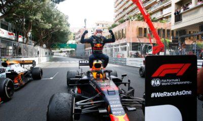 Cancelan el Gran Premio de Japón de la Fórmula 1 . Foto: Twitter