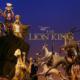Captura El Rey León abre en Broadway