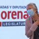 Sánchez Cordero deja Segob ¿lleva agenda proaborto al Senado?