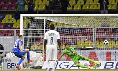 Cruz Azul empató con Monterrey en la Liga MX. Foto: Cruz Azul