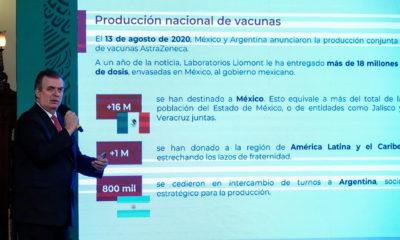 ¡Confirmado! Diálogo Económico de Alto Nivel entre México y EU será en septiembre