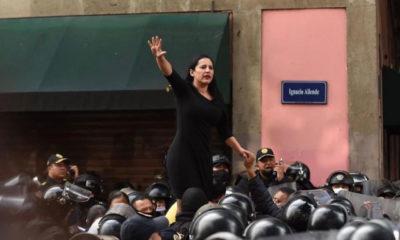 """Morena acusa a alcaldes de oposición de """"provocadores"""""""