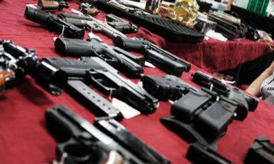 """México demanda a empresas fabricantes de armas en EU por prácticas """"negligentes"""""""