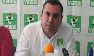 Exige Partido Verde pronta localización de su líder en Sinaloa