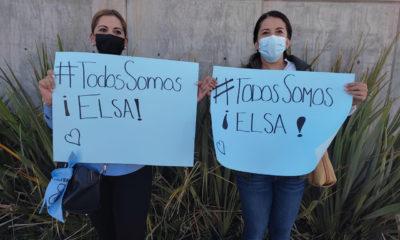 Absuelven a diputada Elsa Méndez; NO es delito defender la vida y la familia