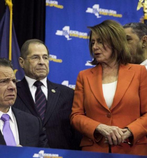 Denuncian acoso sexual de gobernador de EU; Biden pide su renuncia